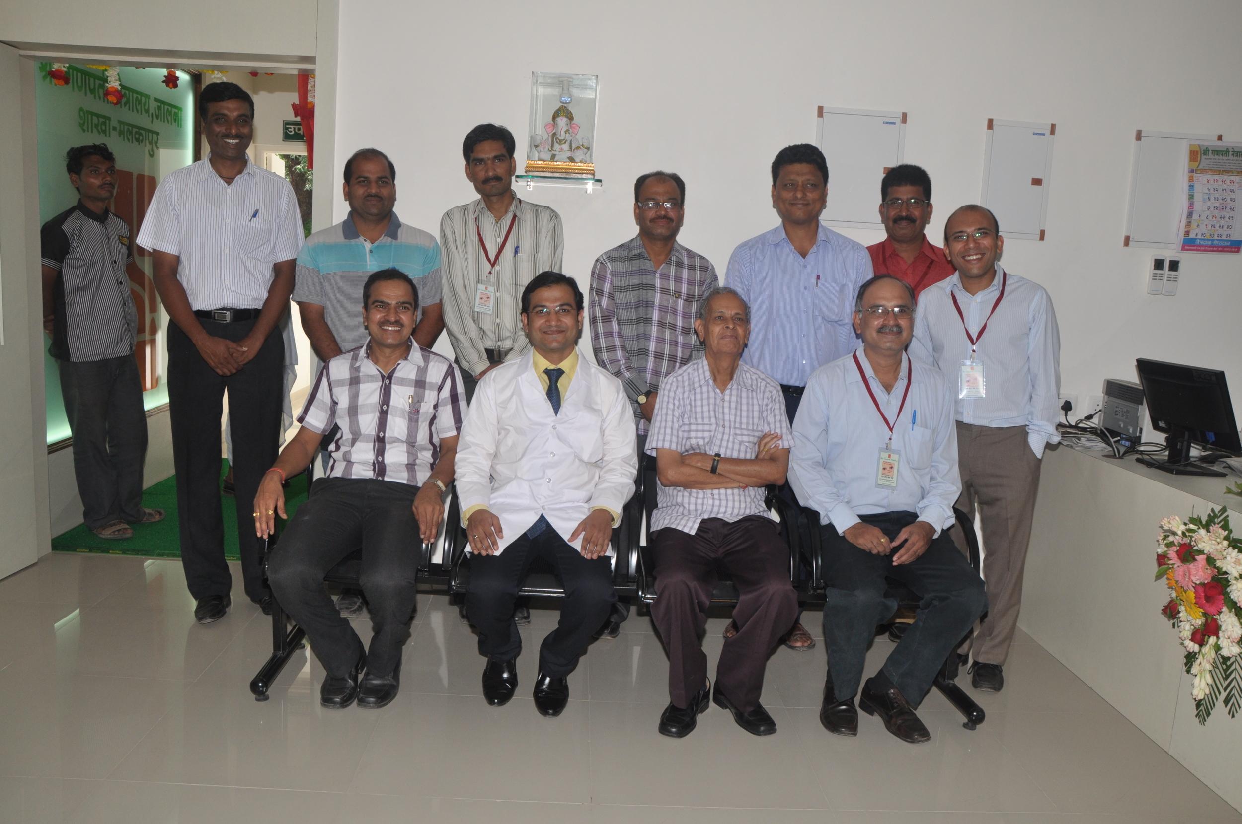 Dekhon Team