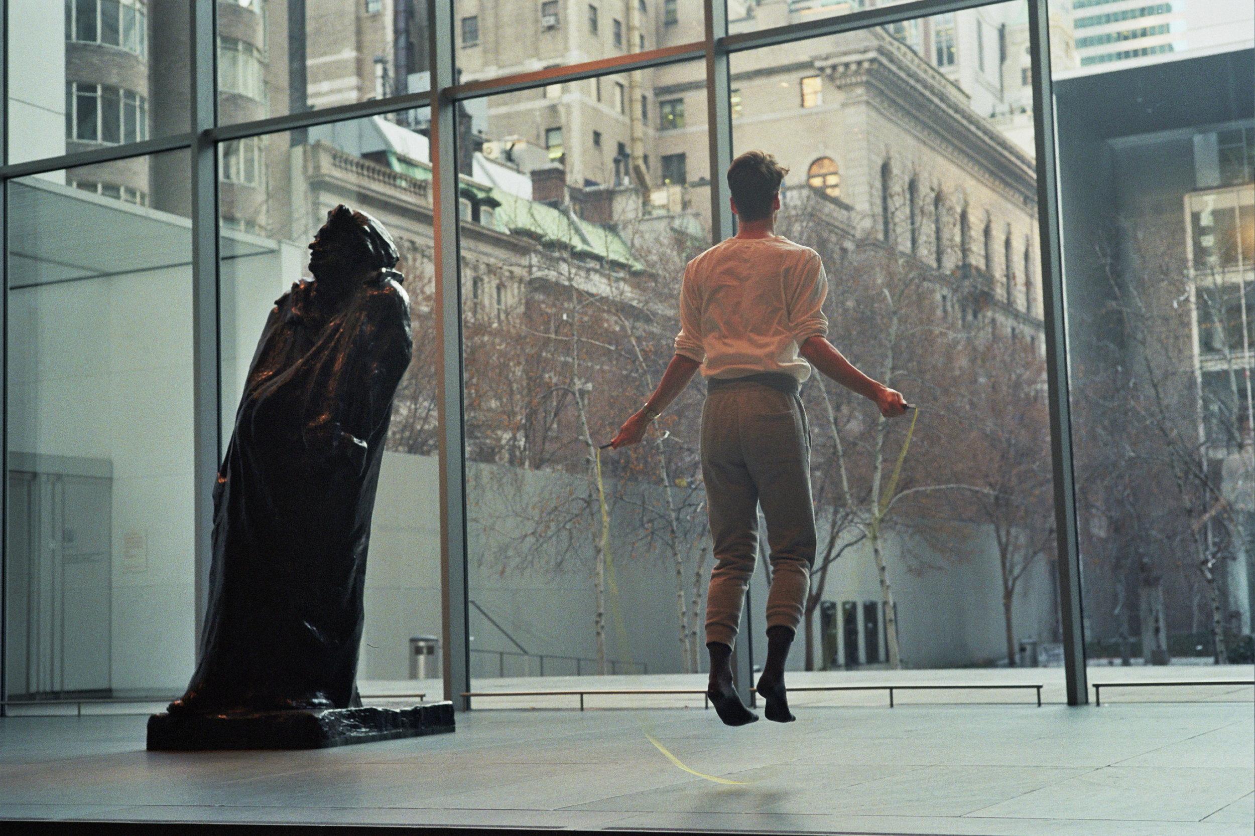 MoMA, NYC, 2016