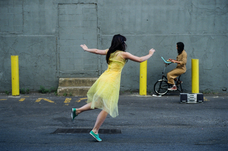 Naomi Reed Davis, Brooklyn, 2009