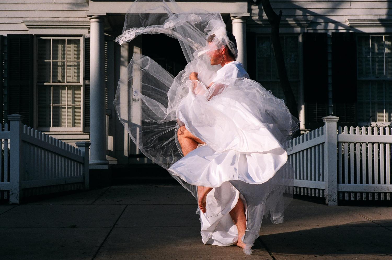 Ryan Kelly, New Haven, 2008