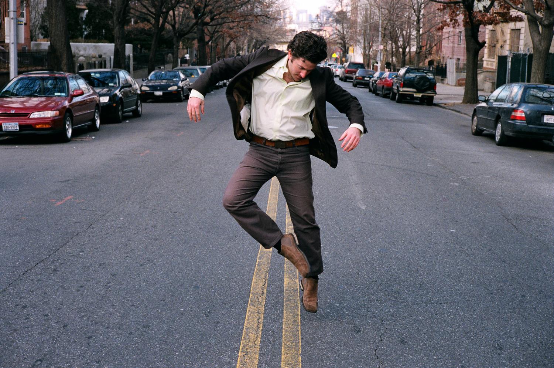 Ryan Tracy, Brooklyn, 2008