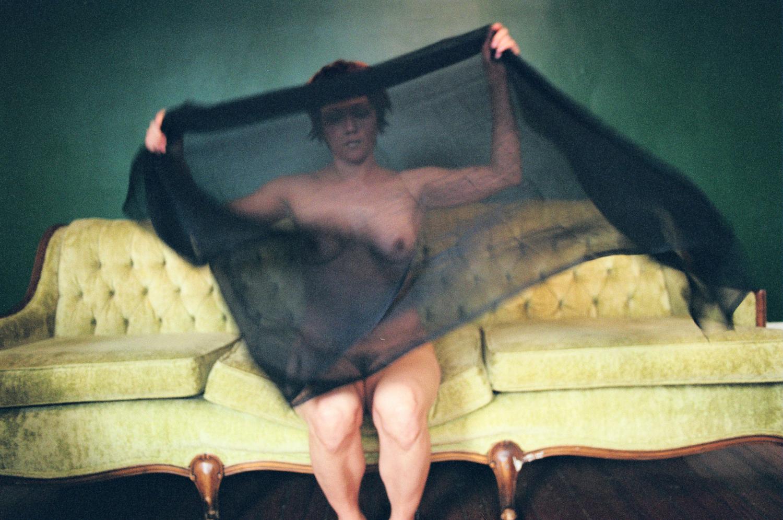 Copy of Marcia Johnson, Winston-Salem, 2003