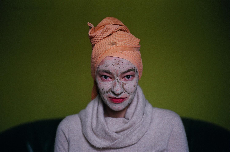 Copy of Alisa Minyukova, Cologne, 2011