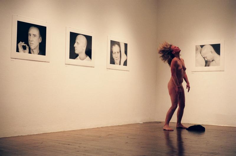 Jennifer Monson, NYC 2007