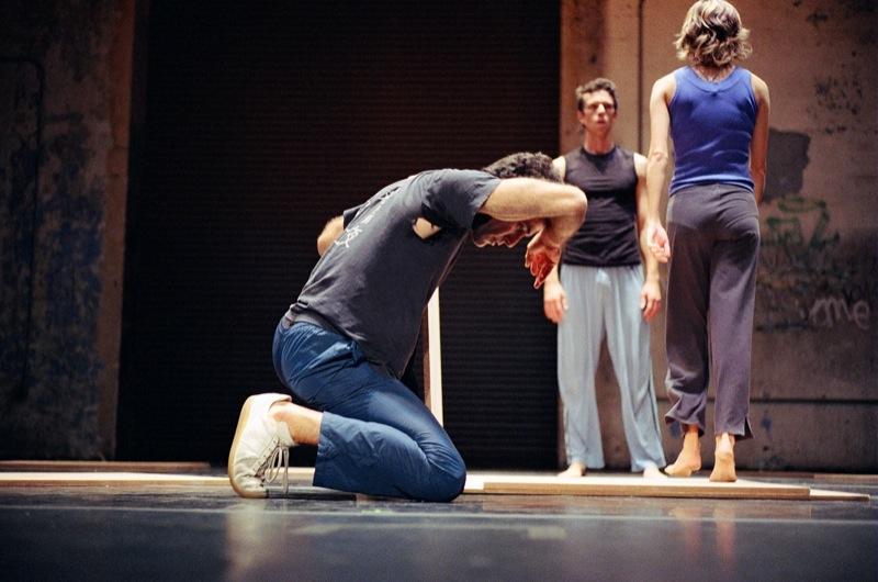 Wally Cardona, NYC, 2006