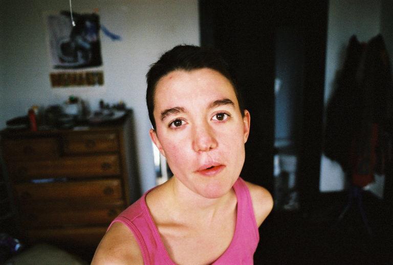 Jen Kaemmer, Winston-Salem, 2003