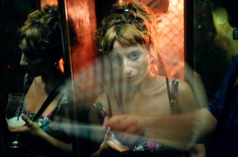 Copy of Anna Lluch, Barcelona, 2009