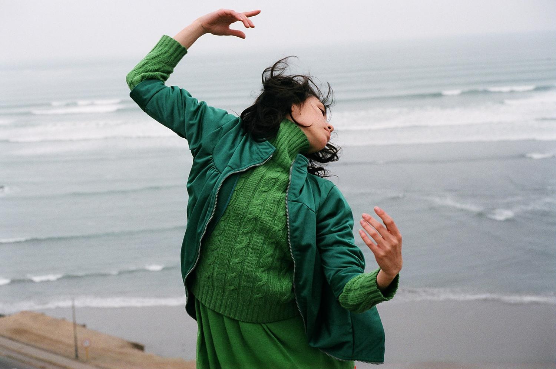 Moira Silva, Lima, 2007