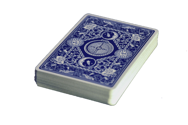 Stuart Palm hand painted and designed each element of the Gnostic Deck...