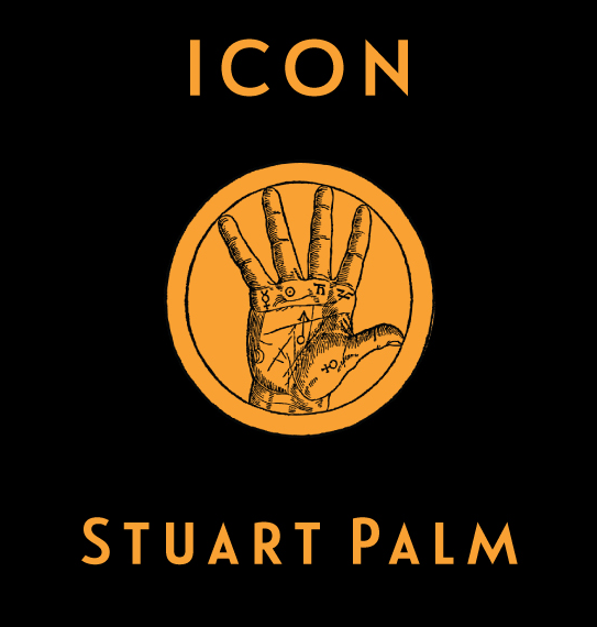 Once you order Icon you can go to this page for the supplemental material.