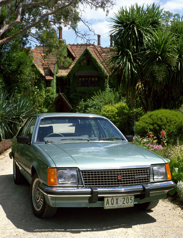 Commodore History — richard lewis