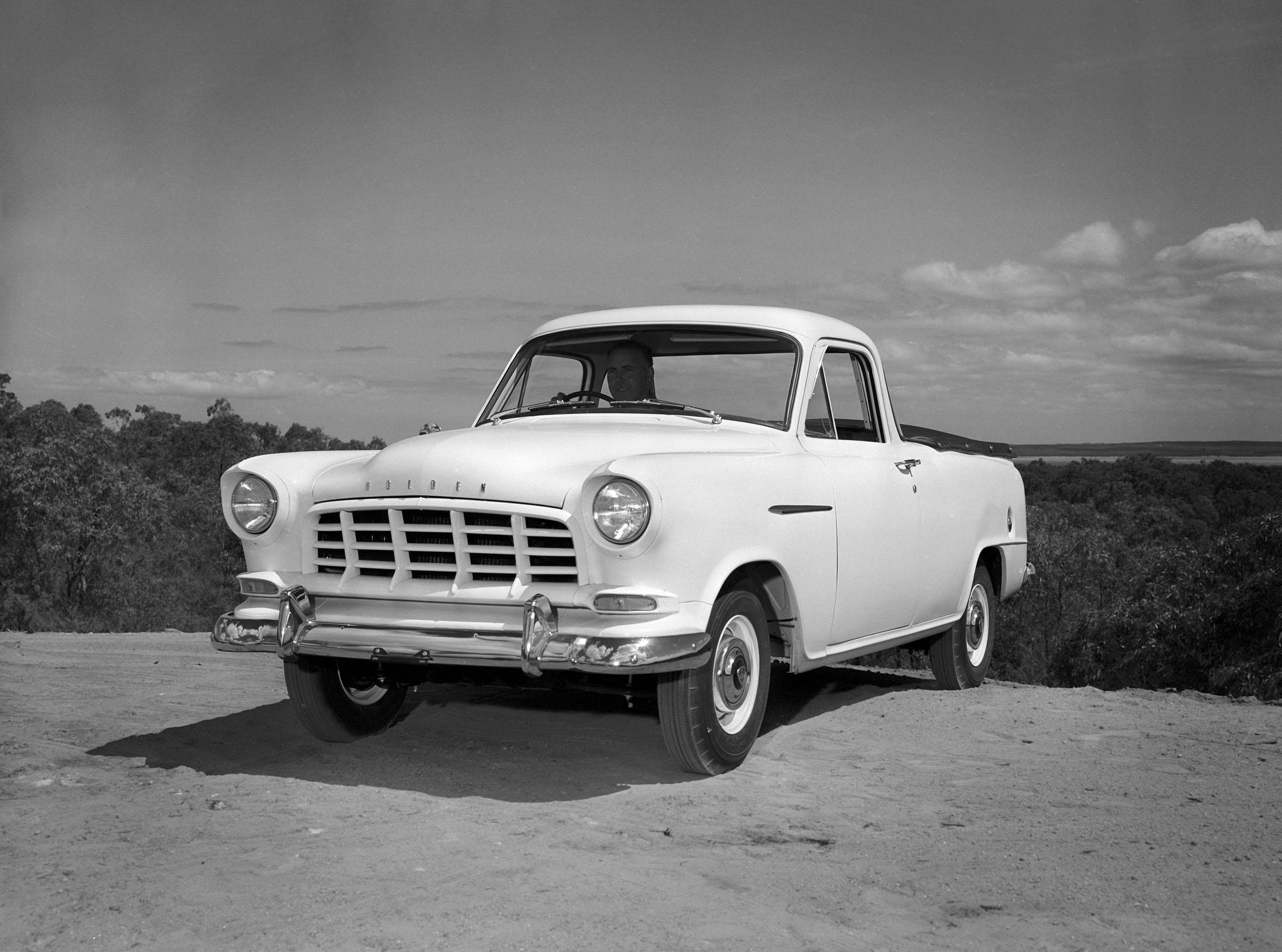 FC Holden Ute (1958-1960)