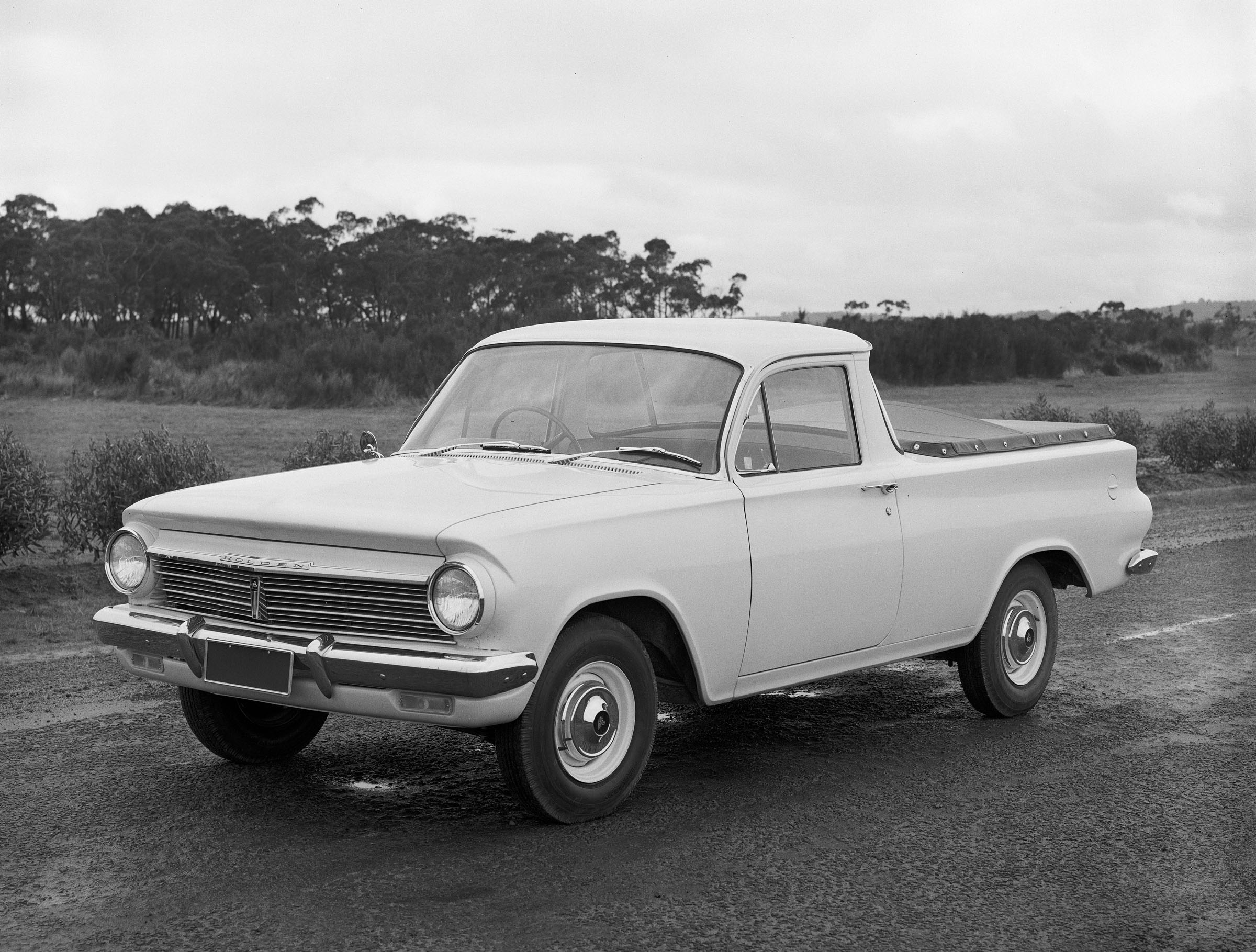 EH Holden Ute (1963-1965)
