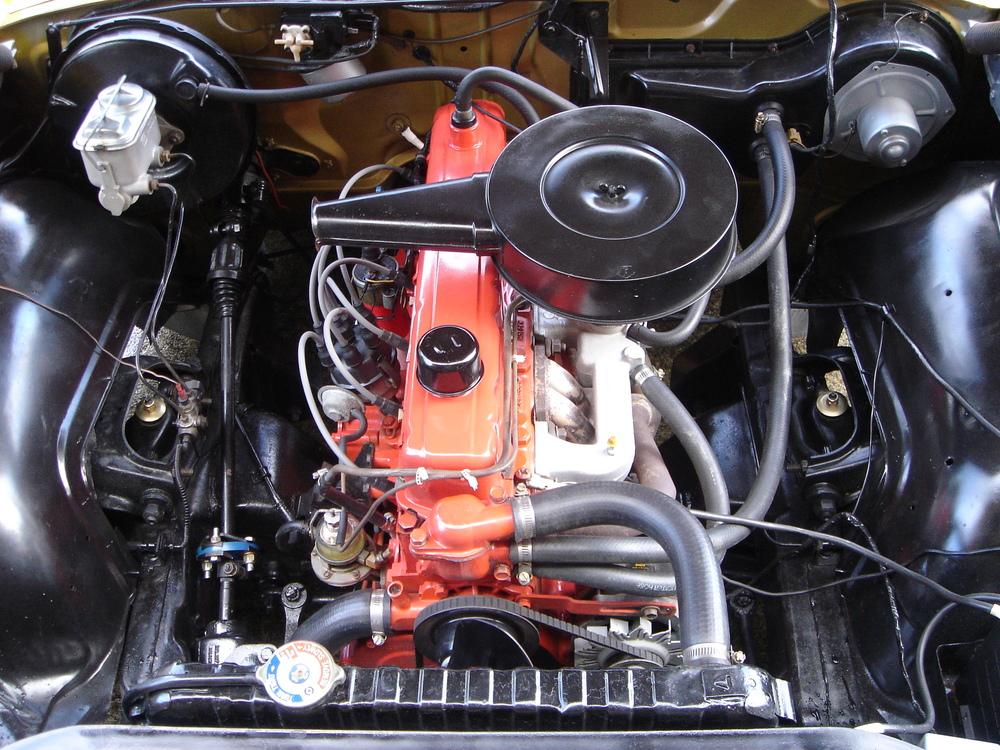 HQ Holden (1971-1974) — richard lewis