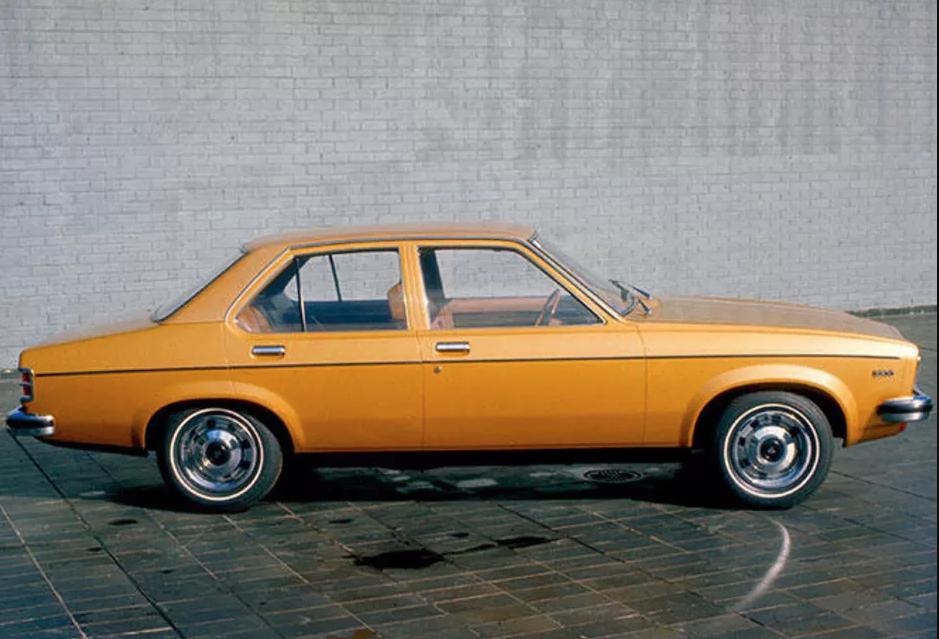 LH Torana (1974-1976)