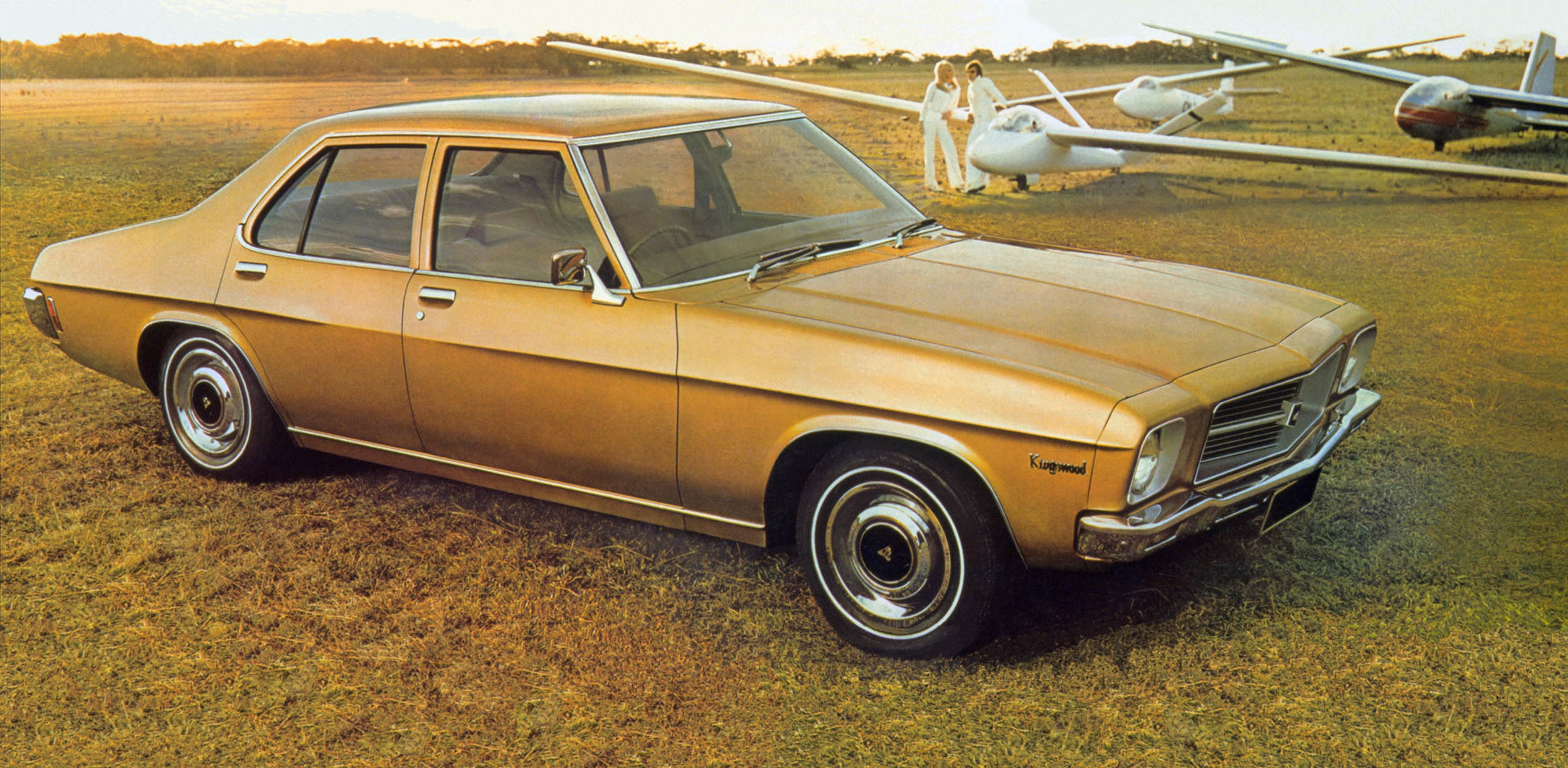 Holden Cars - 1948-1984