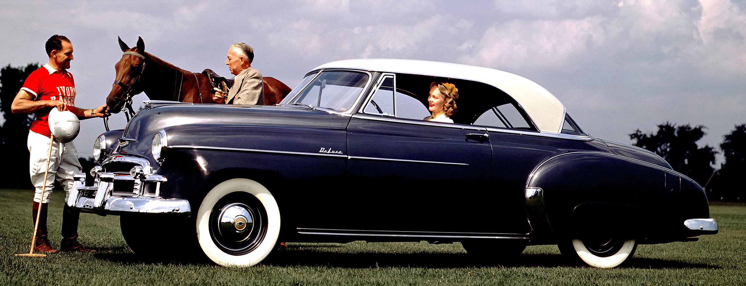 Chevrolet - 1950-1959