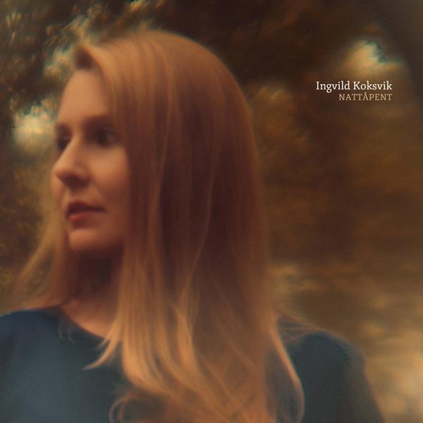 Nattåpent  Fyrlyd Records 2013