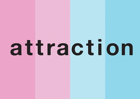 Attraction: Thursday February 14th 2013 - Gallery 2, lunchtime