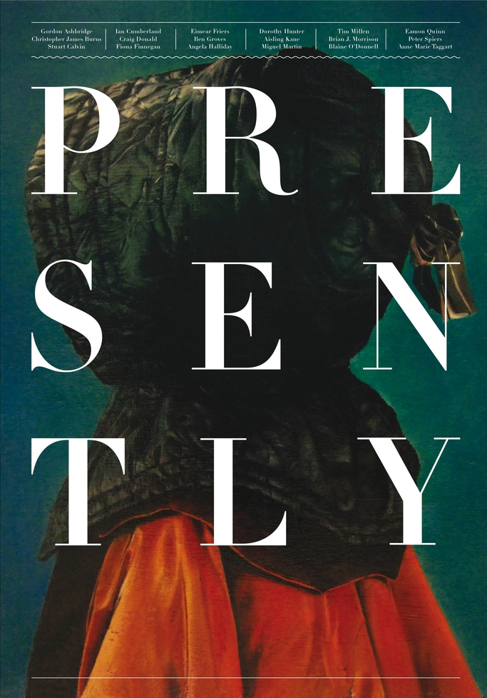 Presently | An exhibition of Contemporary Artists from Northern Ireland