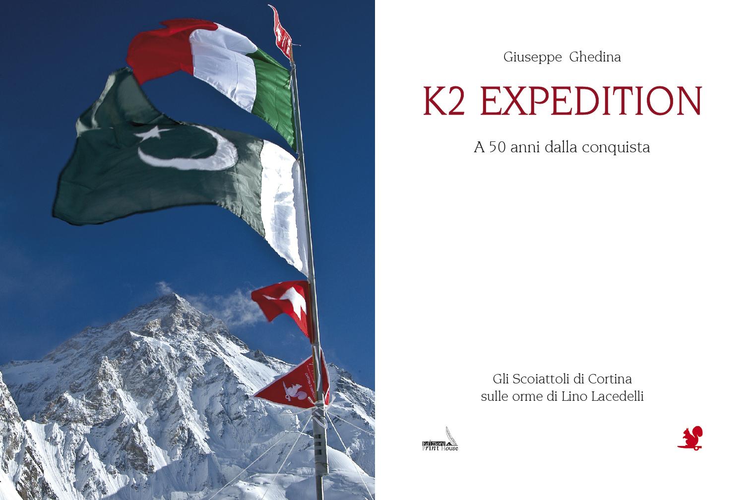 K2 EXPEDITION 1954-2004 Giuseppe Ghedina Fotografo - 003.jpg