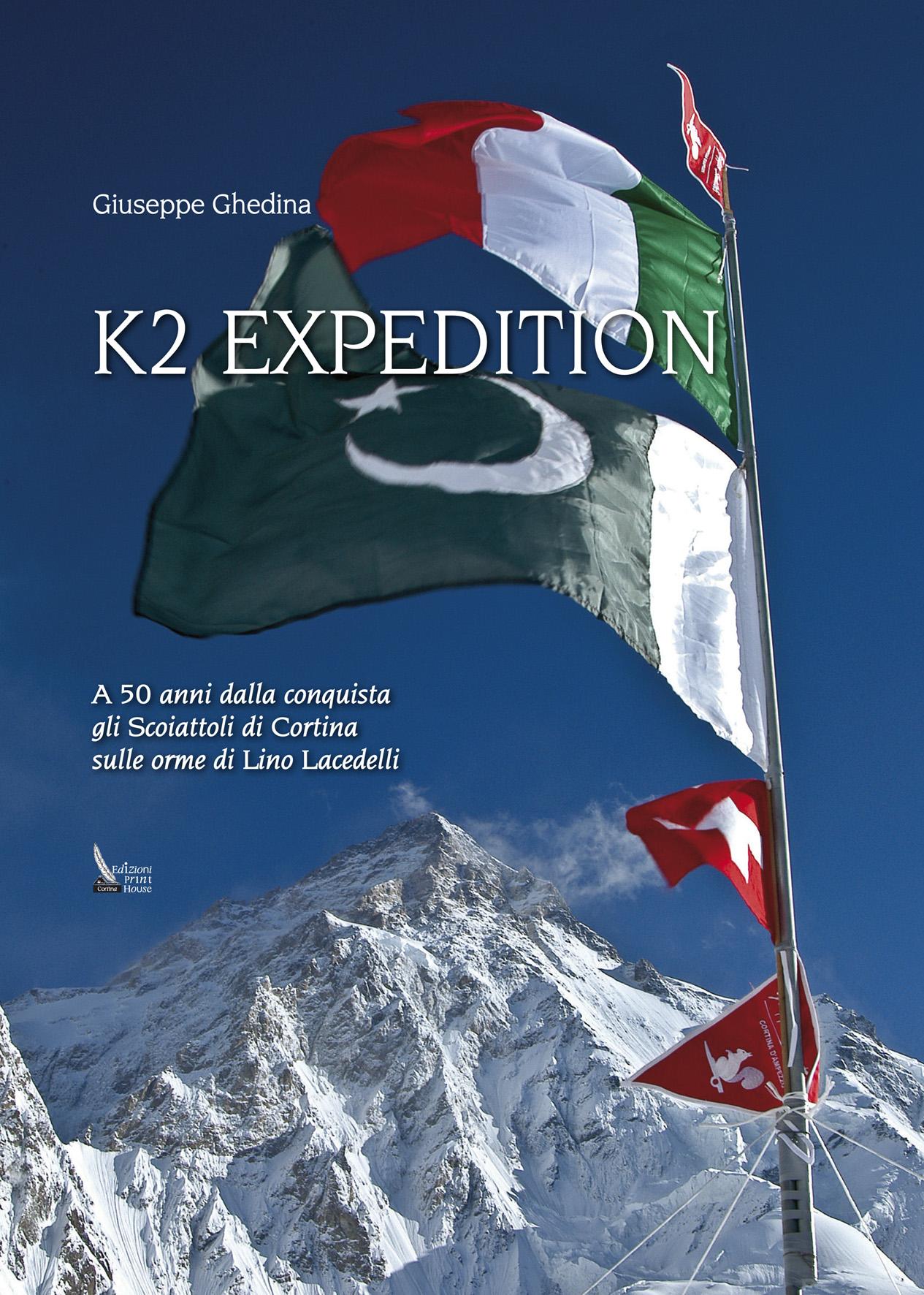 K2 EXPEDITION 1954-2004 Giuseppe Ghedina Fotografo - 001.jpg