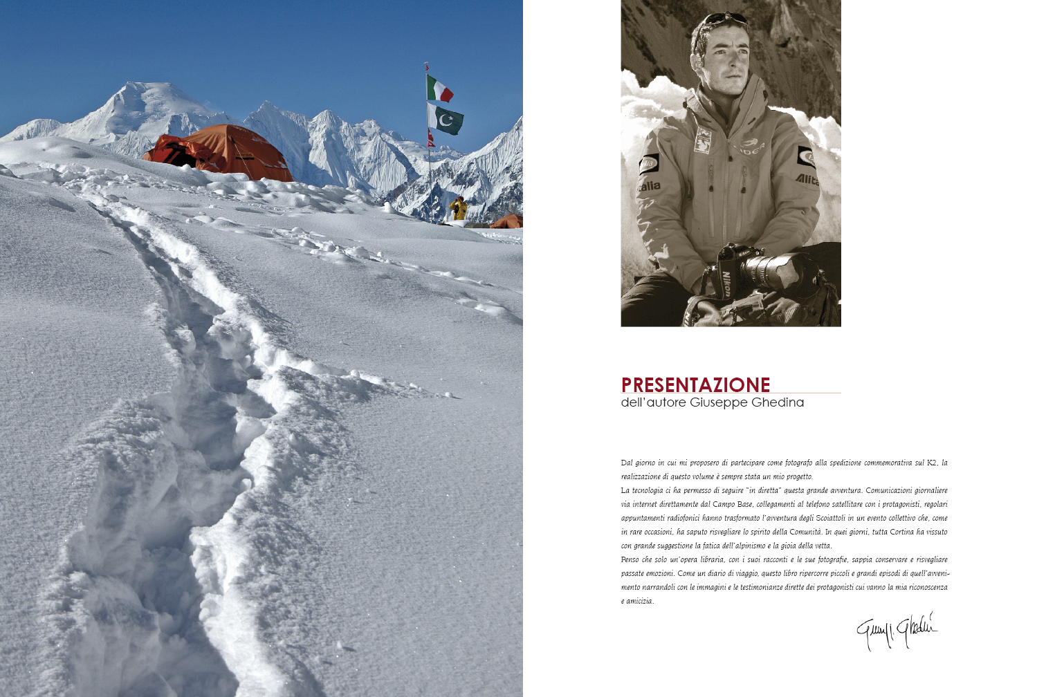 K2 EXPEDITION 1954-2004 Giuseppe Ghedina Fotografo - 004.jpg