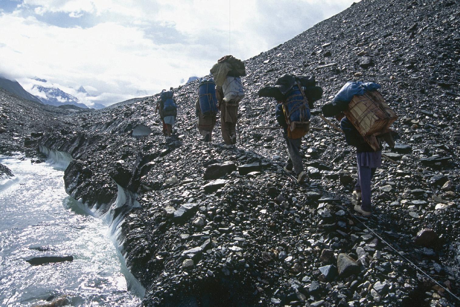 K2 EXPEDITION 1954-2004 Giuseppe Ghedina Fotografo - 044.jpg