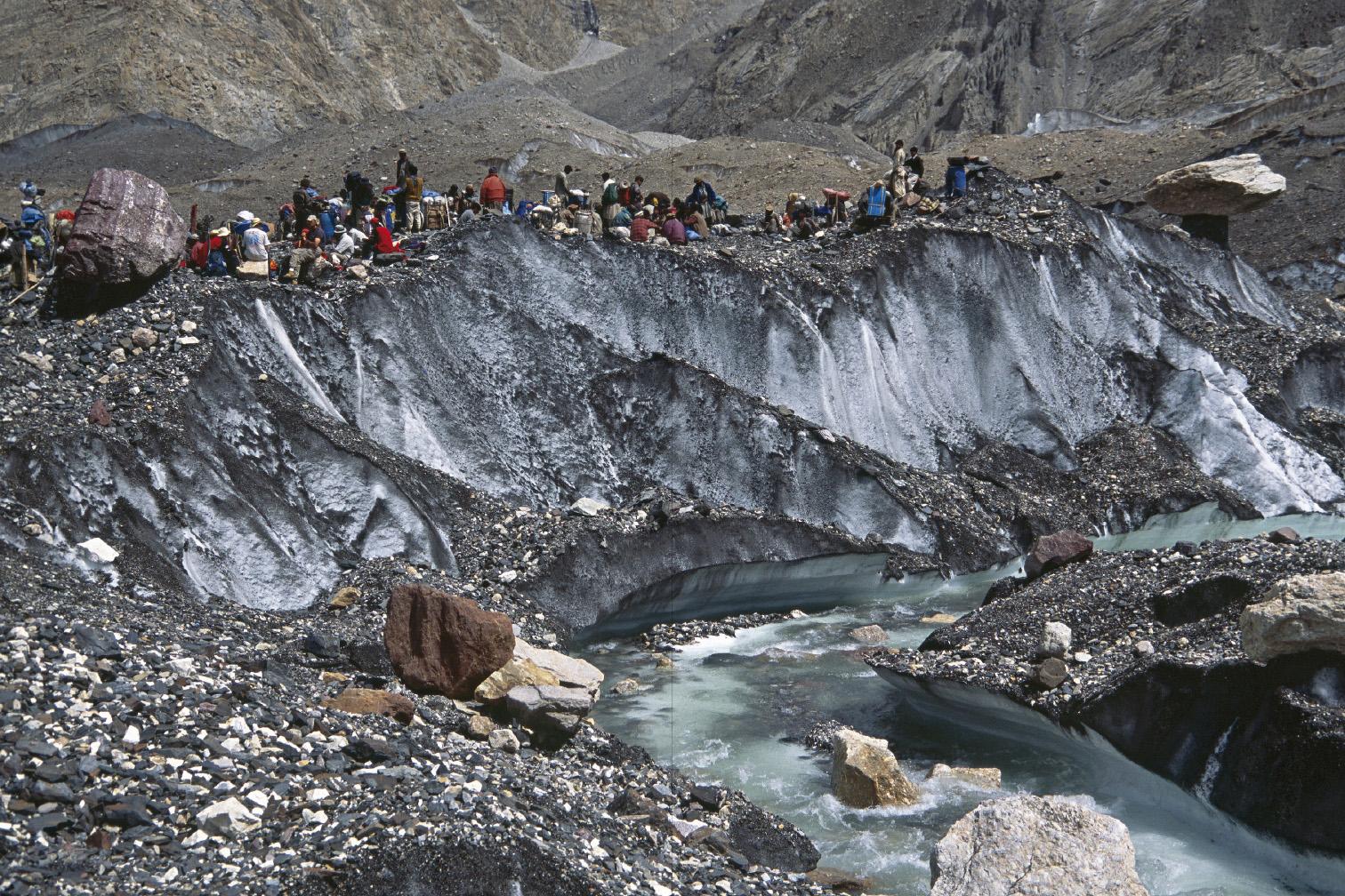 K2 EXPEDITION 1954-2004 Giuseppe Ghedina Fotografo - 107.jpg