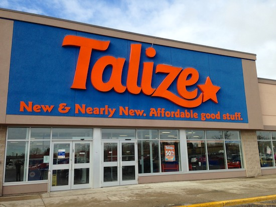 Talize Mississauga