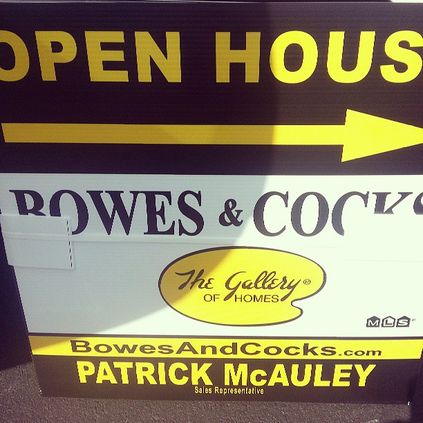 Bowes and cock