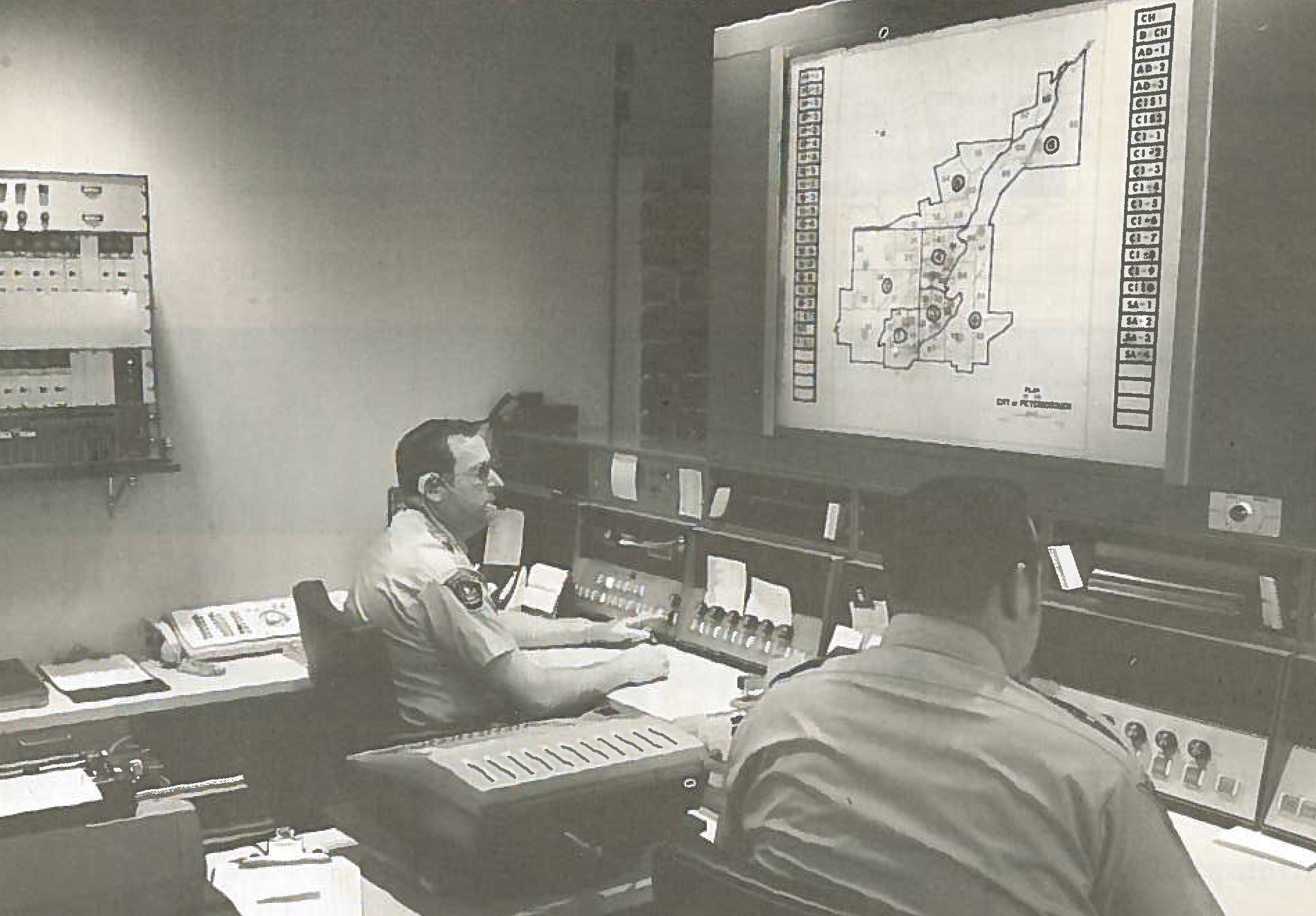 1976 communications