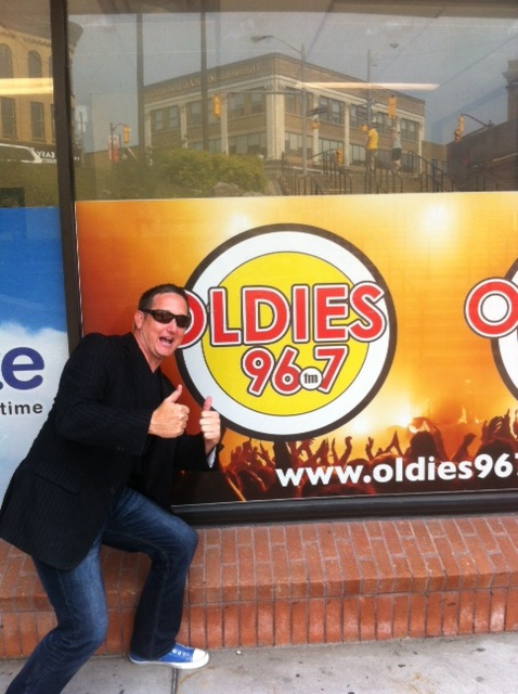 Peterborough Has A Brand New Oldies Station — PtboCanada