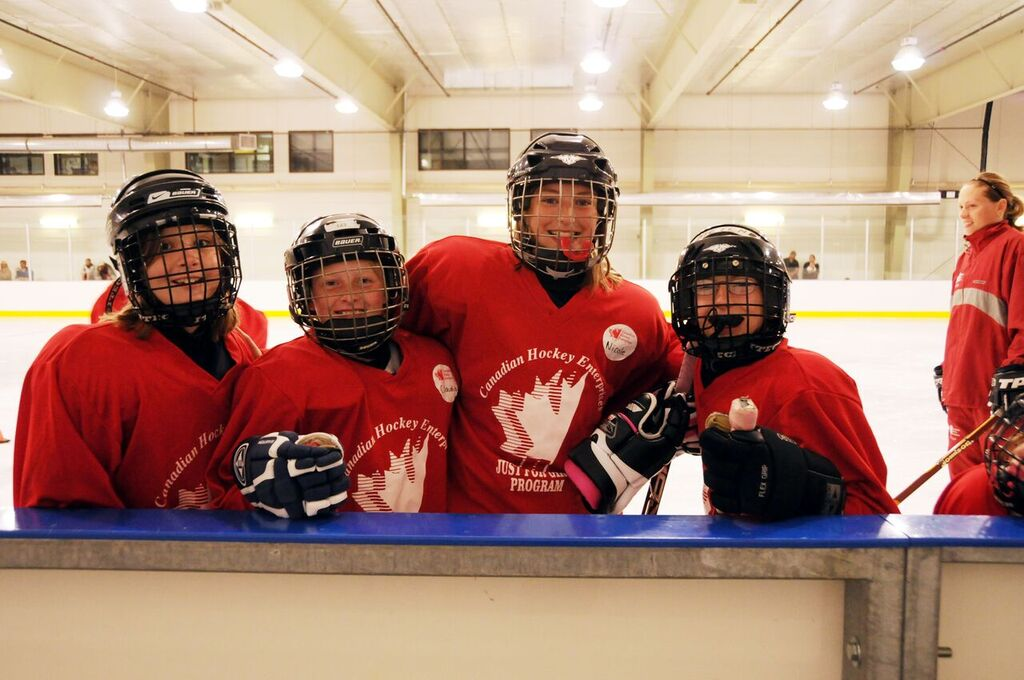 Ptbocanada Featured Post Peterborough S Canadian Hockey Enterprises