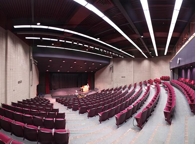 Chanie Wenjack Theatre