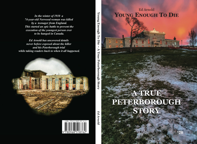 The front and back cover images by Scott Arnold