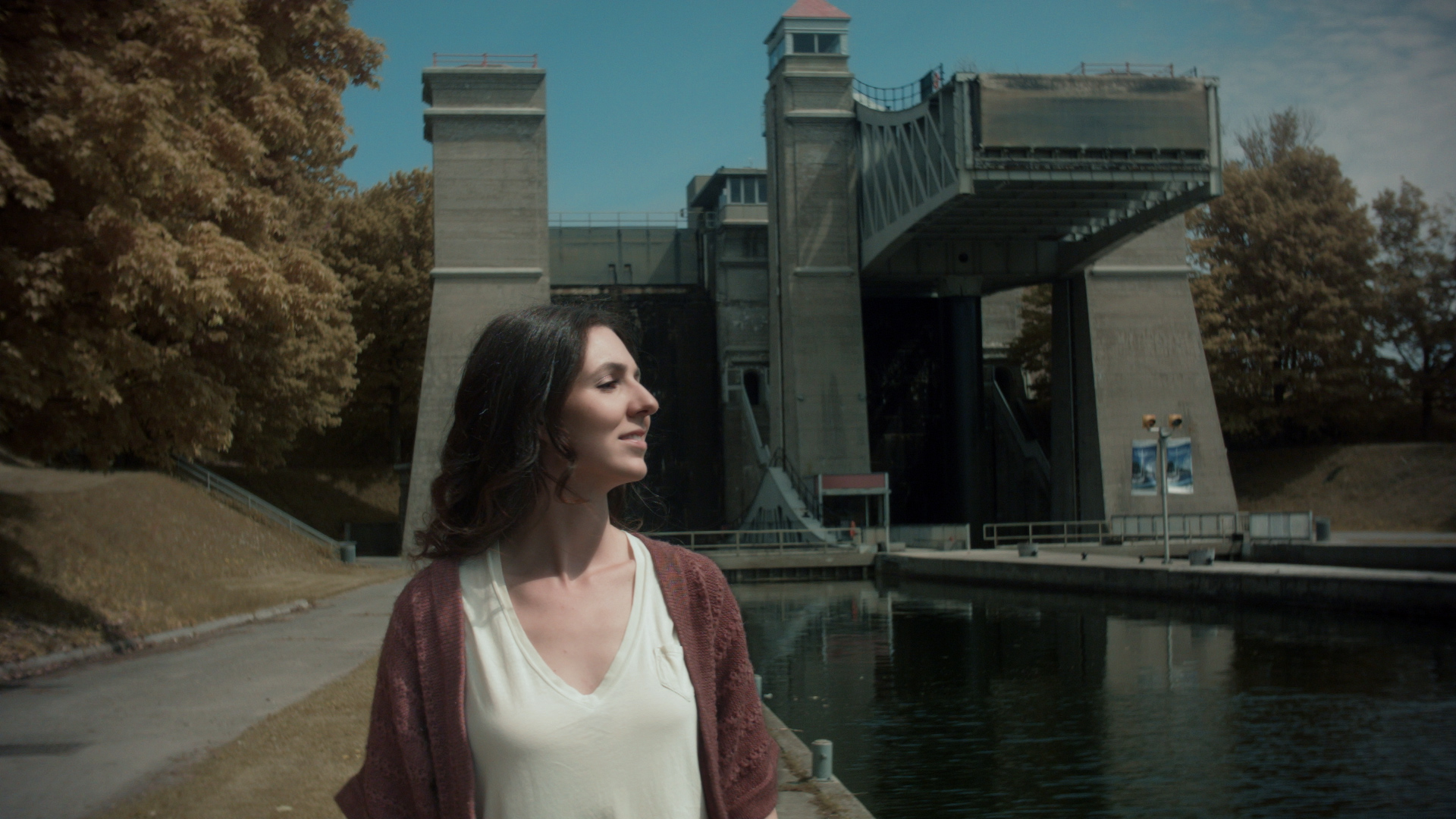 Danielle in Episode 6