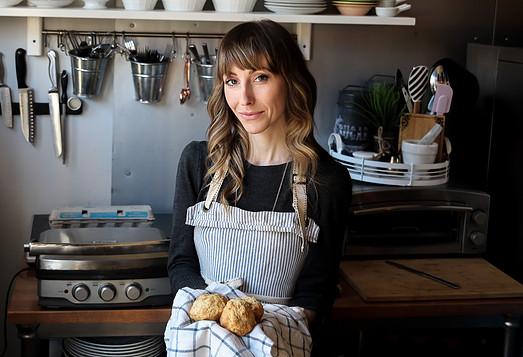 Entrepreneur Lindsay Brock