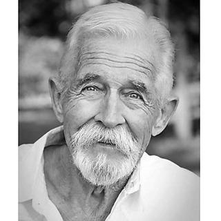 Grandpa Whitney, who passed away in 2014