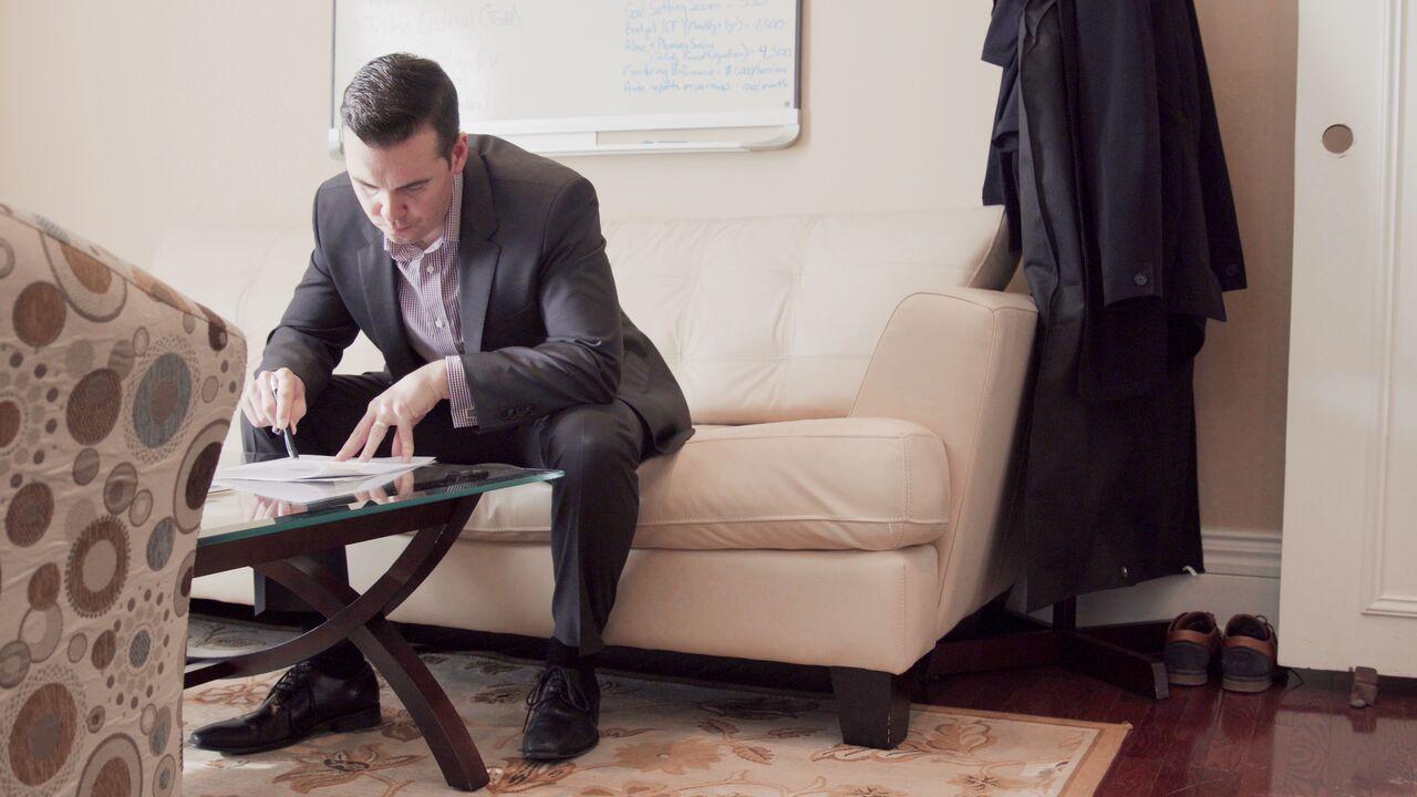 Gauvreau CEO Robert Gauvreau: Always innovating