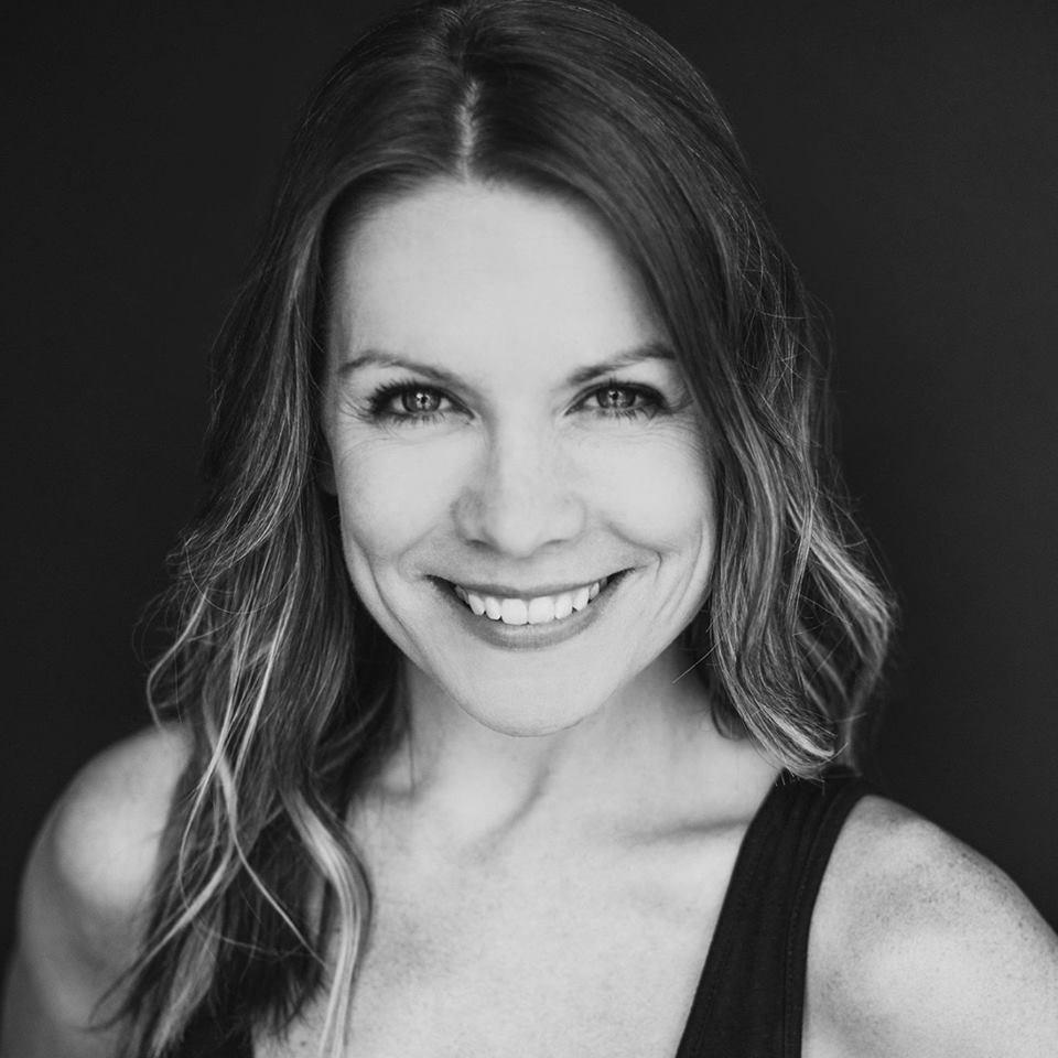 Kate suhr (Photo by Sam Gaetz)