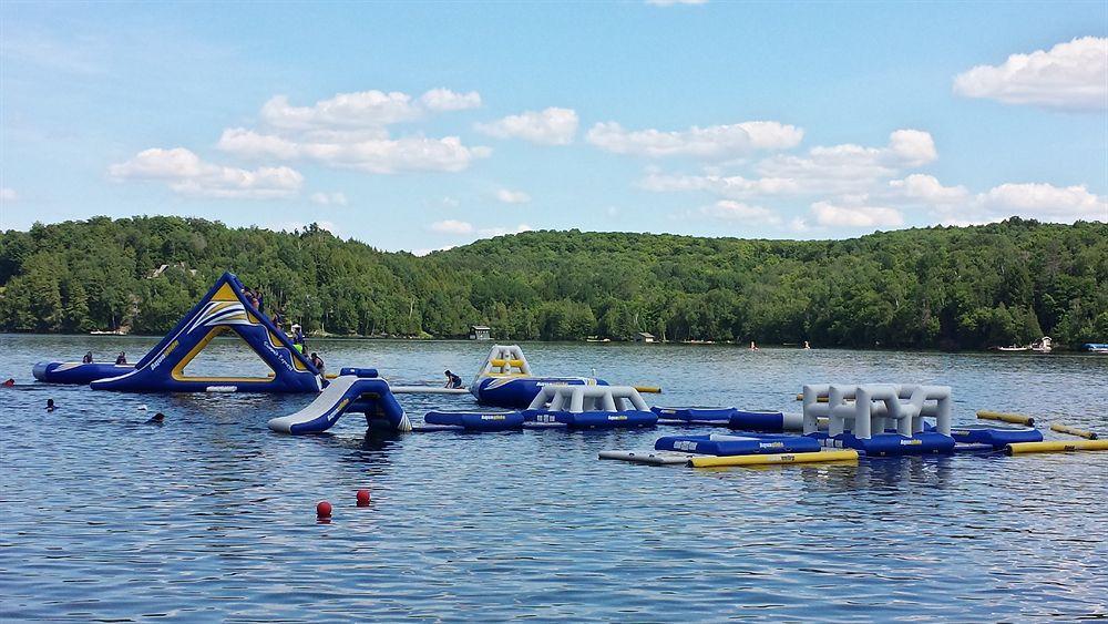 Deerhurst Resort Splash Zone