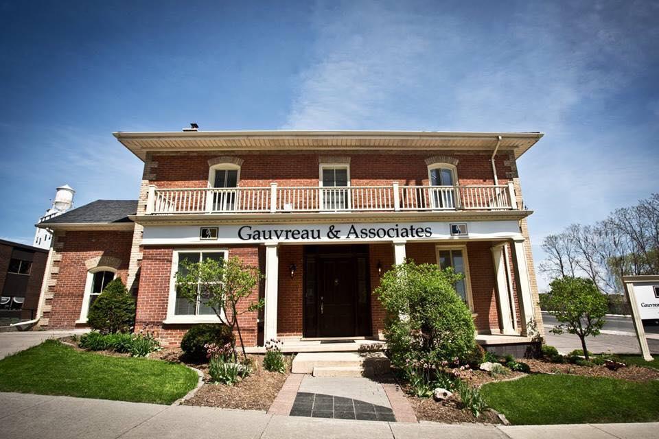 Gauvreau & Associates current home