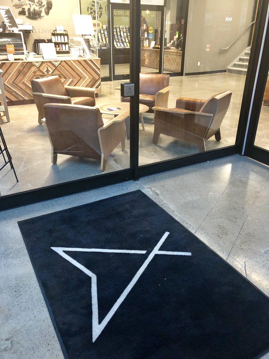 VentureNorth lobby