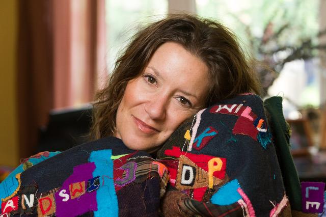 Artist-in-Residence Vanessa Coplan