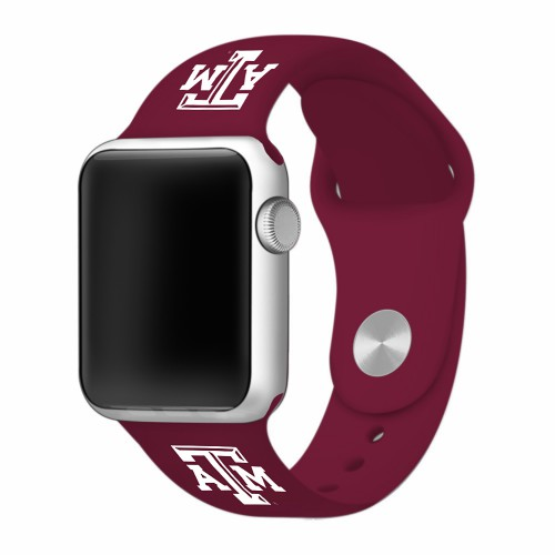 38mm/40mm Maroon Sport Band - ATM   ..   $29.95