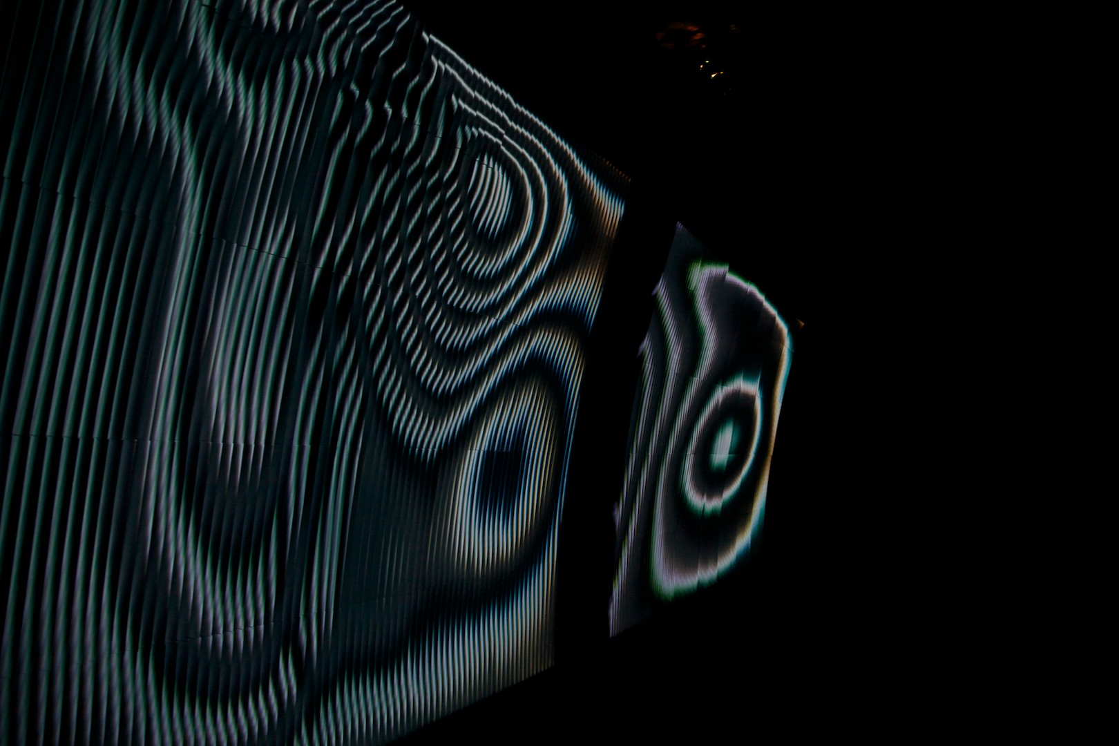 Standing Wave (2013) by Cuppetelli and Mendoza