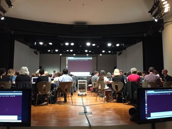 TechFocus iii Workshop Part 1: Understanding Code as the Foundation of Software-Based Art
