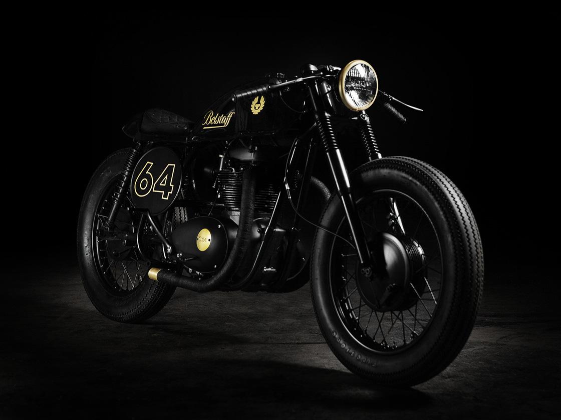 1964 BSA