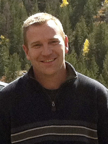 Geoff Dunn  Pulpit Minister